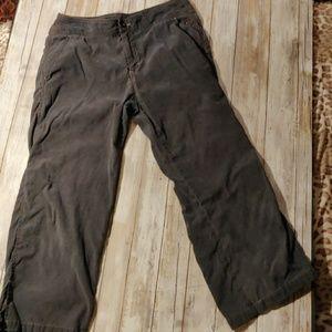 North Face A5 pants